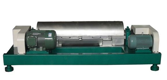 LW-530型卧螺离心机